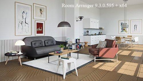 Room Arranger 9.3.0.595 + x64  (PL)