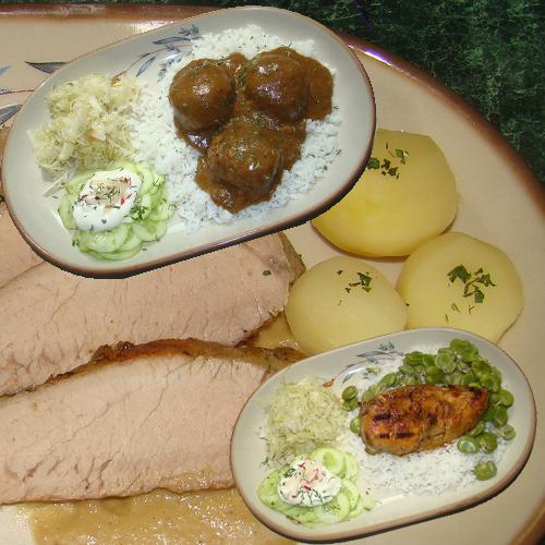 Kuchnia Polska najlepsze przepisy