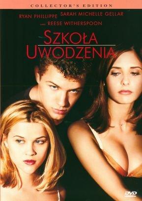 Szkoła uwodzenia DVDrip (1999) Lektor