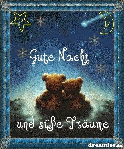 Schonen Abend Liebe Schonen Abend Und Gute Nacht Lustig Gif