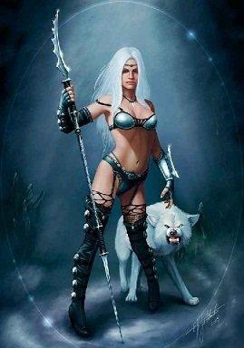 Fantasy art Dknk9bv2aqi