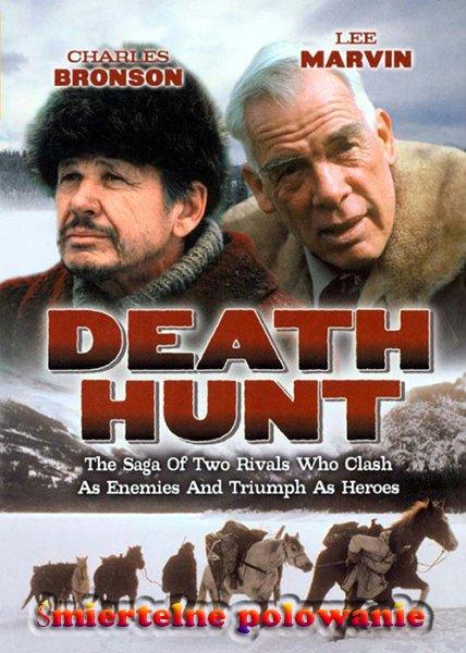 Śmiertelne polowanie (1981) 720p.Blu-ray-BDAV-AAC-ZF/ Lektor/PL