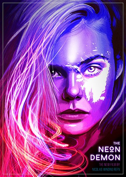 Neon Demon (2016) Blu-ray Video-BDAV-AAC-ZF/Lektor/PL