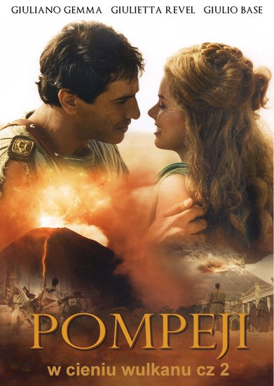Pompeje w cieniu wulkanu ( część 2 ) BDRip.XviD,ELITE  Lektor PL